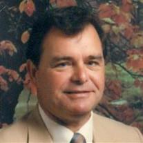 Gary Lynn Parsons