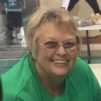 Glenda Cunnigham Callahan