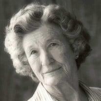 Margaret C. Bennett Ward