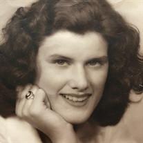 Jane A. (Artz) Koch