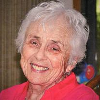 Jeanne Arlene Simon
