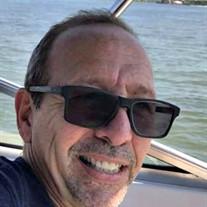 Mark P. Schneider