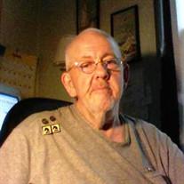 John Robert Menke