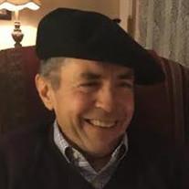 Ronald J. Helmuth