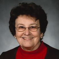 Kay Lorene Willson