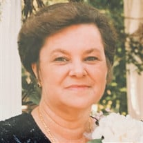 Linda Louise Utley