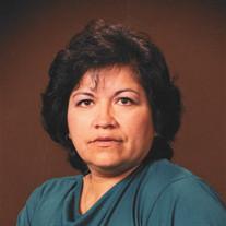 Virginia Ballesteros