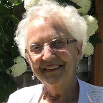 Irene  Marie Flannery