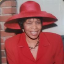 Mrs. Anna Jackson