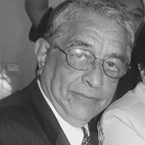 Raul Mireles