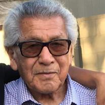 Fidencio  Silva Moreno