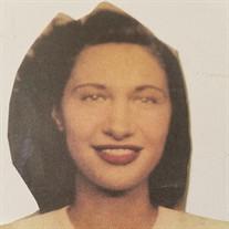 Margaret Louise Rakas