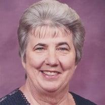 Brenda Frances Wilson Stith