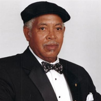 Mr. James Allen Sims Sr.