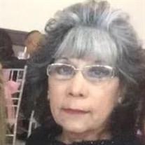 Gilda Zarate