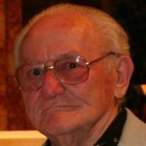 Henry M. Witek