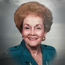 Louella Roberts