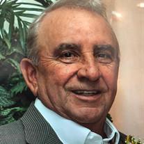 Daniel  Edward Toups