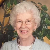 Norma Jean Clayton