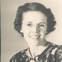 Ruth M. Nash