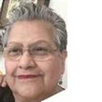 Mary Louise Valadez