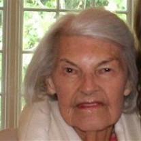 Betty M. Schwark