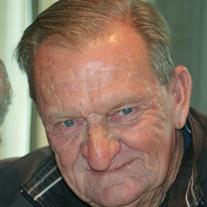 Donald  A.  Mair Sr.