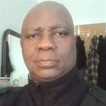 Mr.  Morris Alden  Charles