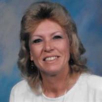 Jackie Marie Hollars