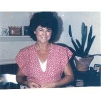 Sue Terrell Horner