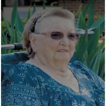 Dorothy Mae Manuel