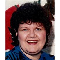 Patricia Ann Drumheller
