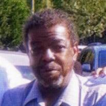 Mr. Zackery Lawrence Smart Sr