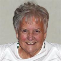 Shirley Ann McKenney