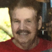 Bobby Gene Wells Sr.