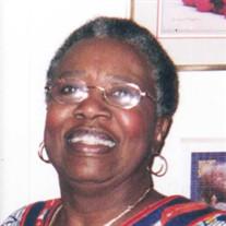 Marian Ruth Garrett