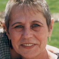 Shirley Sancenito