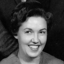 Fay Henrie Keller