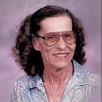 Mary E.  Rogers