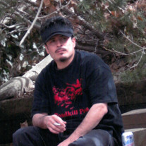 "Robert ""Uncle Bones"" William Martinez Jr."