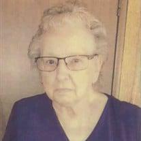 Shirley A. Shadle