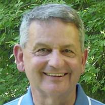 Wayne LeRoy Startin