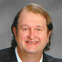 "Anthony A. ""Tony"" Terry"