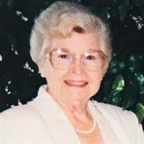 Mrs. Lillian Camp Pearson Redding