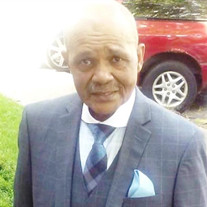 Mr. Clarence Harris, Jr.