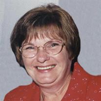 Judy Ann Peyton