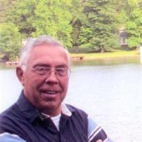 Mr. Henry Albert Lane Jr.