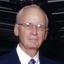 Franklin D Huckins