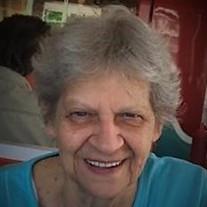 Patricia A. Hauff