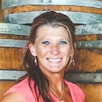Ms. Cindy Wilkins McVey